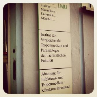 Tropeninstitut München