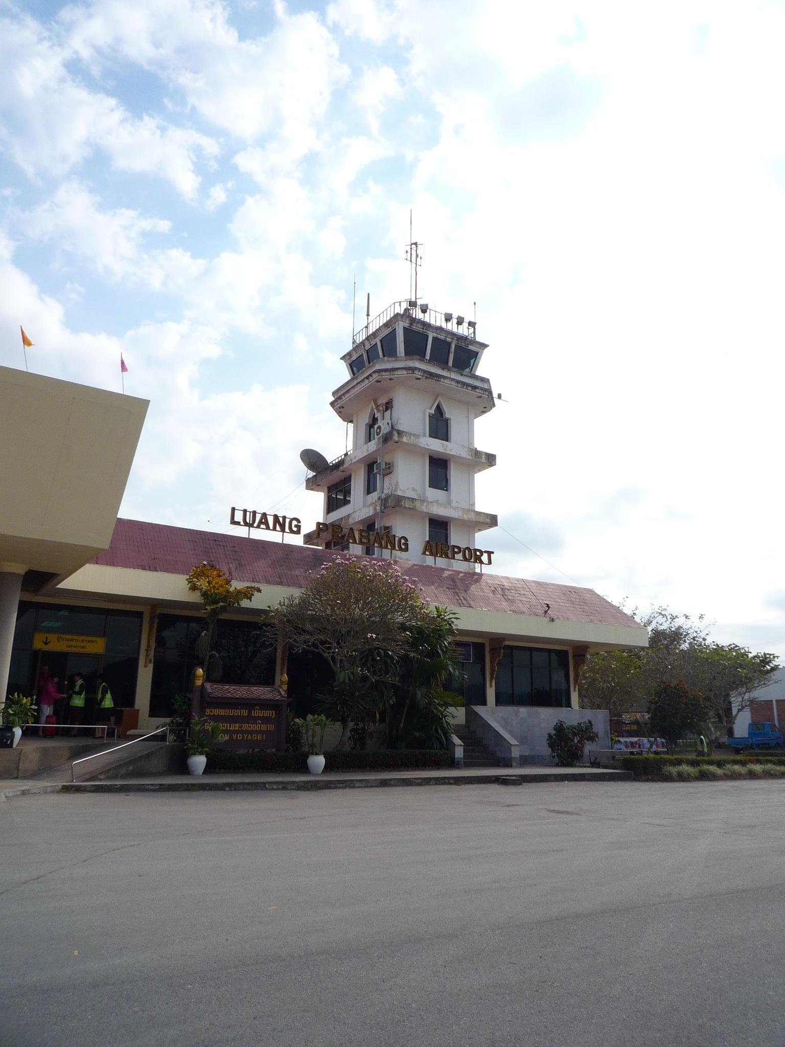 Servus Laos, jetzt geht's direkt nach Kambodscha!