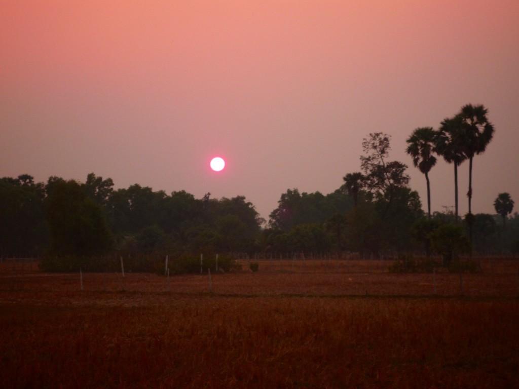 Servus und goodbye Kambodscha, jetzt liegt Myanmar vor uns.